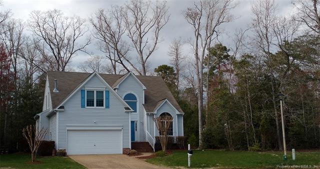 3413 N Chase, Williamsburg, VA 23185 (MLS #1811262) :: Chantel Ray Real Estate