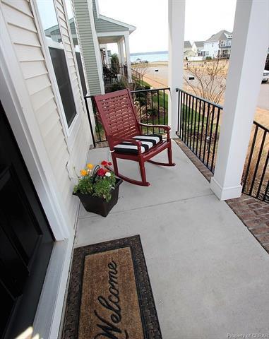 7166 Cooks View Lane, Hayes, VA 23072 (MLS #1811304) :: Chantel Ray Real Estate