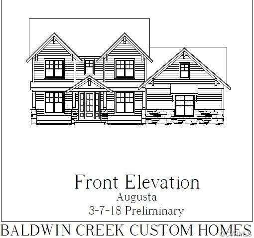 3750 Mill  Mount Place, Powhatan, VA 23139 (#1811328) :: Abbitt Realty Co.