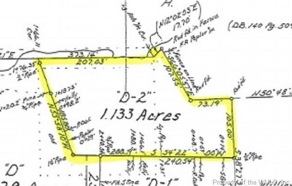 3882 Laurellye Lane, Hayes, VA 23072 (MLS #1811419) :: Chantel Ray Real Estate