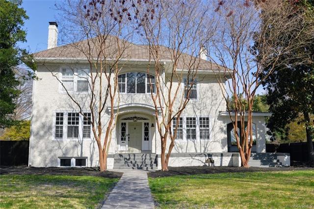 3819 Seminary Avenue, Richmond, VA 23227 (MLS #1811439) :: Small & Associates