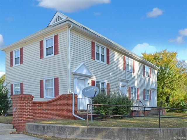 900 E Westover Avenue, Colonial Heights, VA 23834 (MLS #1811472) :: The Ryan Sanford Team