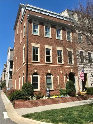 3814 Barn Owl Lane #3814, Glen Allen, VA 23060 (MLS #1811522) :: Chantel Ray Real Estate