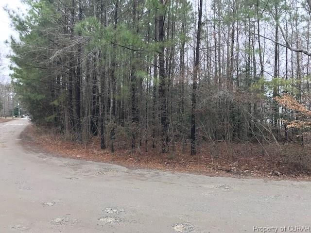 00 Cypress, Gloucester, VA 23061 (#1811598) :: Abbitt Realty Co.