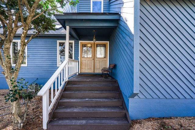 1813 Timbermead Court, Henrico, VA 23238 (MLS #1811714) :: Explore Realty Group