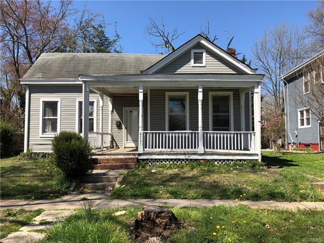 2904 Garland Avenue, Richmond, VA 23222 (MLS #1811770) :: Small & Associates