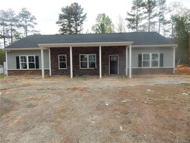 6050 Anderson Highway, Powhatan, VA 23139 (MLS #1811800) :: The RVA Group Realty