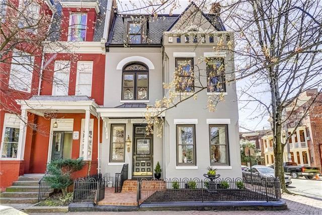 1125 Grove Avenue, Richmond, VA 23220 (MLS #1811861) :: Small & Associates