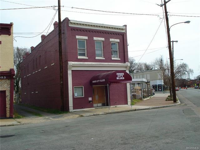 2306 E Leigh Street, Richmond, VA 23223 (MLS #1811876) :: The RVA Group Realty