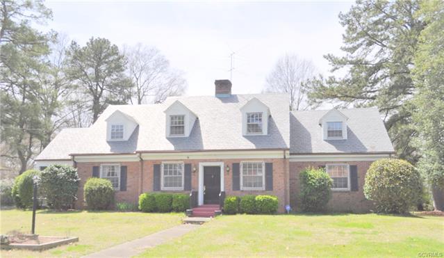 1846 S Sycamore Street, Petersburg, VA 23805 (#1811877) :: Abbitt Realty Co.