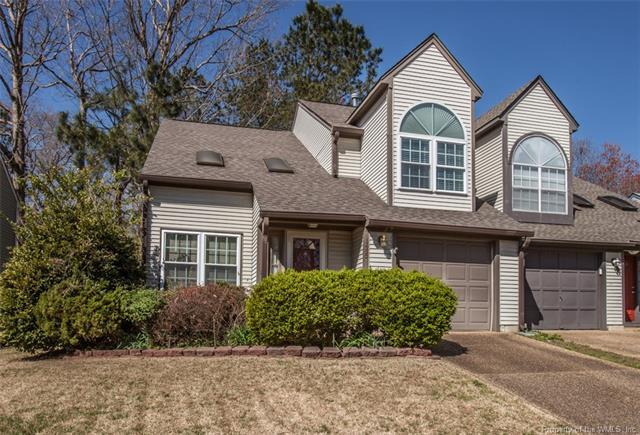 175 Hidden Lake Place, Newport News, VA 23602 (#1811915) :: Resh Realty Group
