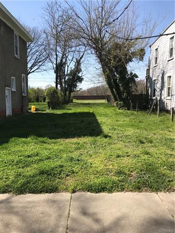 1810 3rd Avenue, Richmond, VA 23222 (MLS #1811994) :: Chantel Ray Real Estate
