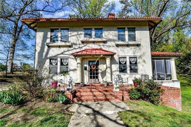 1557 S Sycamore Street, Petersburg, VA 23805 (#1811998) :: Abbitt Realty Co.
