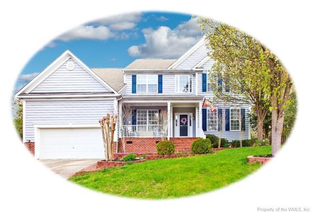 239 N Benjamin Howell Street, Williamsburg, VA 23188 (MLS #1812009) :: Chantel Ray Real Estate