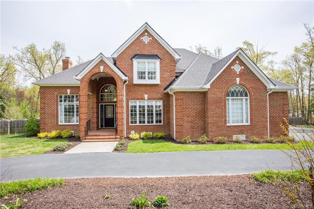 341 Huddersfield Drive, North Chesterfield, VA 23236 (#1812115) :: Resh Realty Group