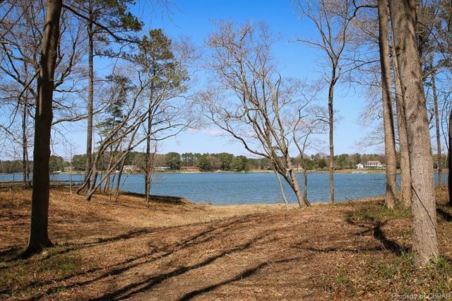 0 Bridge Creek Circle, Reedville, VA 22539 (#1812154) :: Abbitt Realty Co.