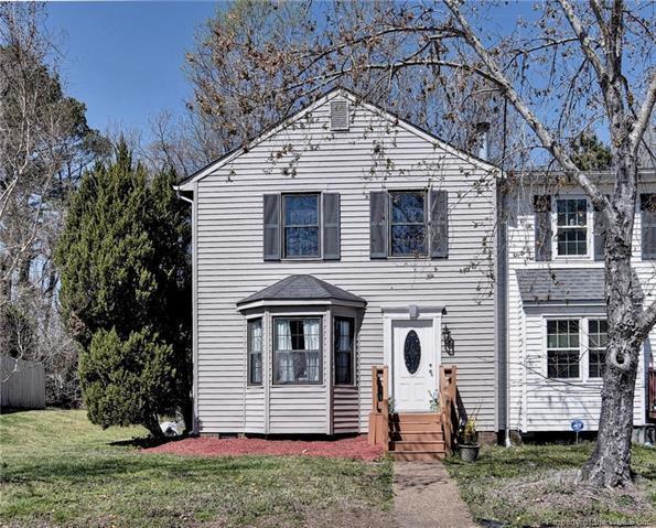 1748 Skiffes Creek Circle #0, Williamsburg, VA 23185 (MLS #1812162) :: The Ryan Sanford Team