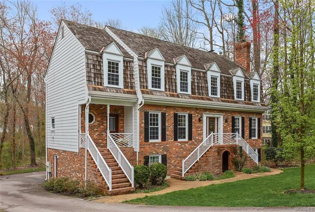 111 Burgoyne Road, Henrico, VA 23229 (#1812214) :: Abbitt Realty Co.