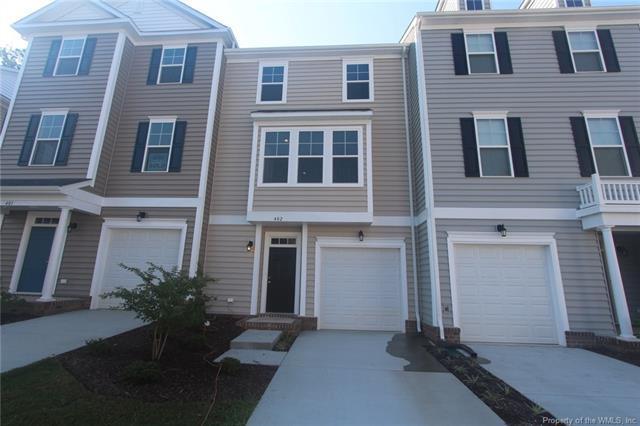 804 Prosperity #43, Williamsburg, VA 23188 (MLS #1812251) :: Chantel Ray Real Estate