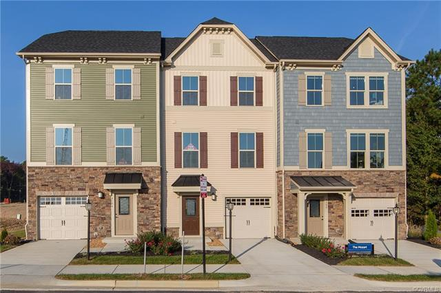 529 Crofton Village Trace De, Chesterfield, VA 23114 (MLS #1812294) :: The Ryan Sanford Team