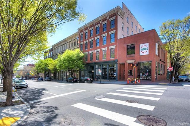 1205 E Main Street U4r-W, Richmond, VA 23219 (MLS #1812366) :: Small & Associates
