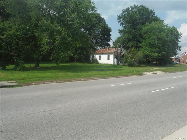 3211 Woodlawn Street, Hopewell, VA 23860 (#1812405) :: Abbitt Realty Co.