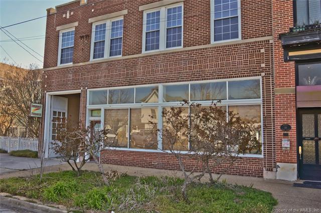 12 Peach Street, Cape Charles, VA 23110 (MLS #1812422) :: The Ryan Sanford Team