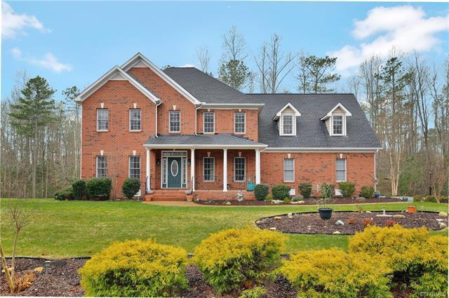 8424 Macandrew Terrace, Chesterfield, VA 23838 (MLS #1812564) :: Chantel Ray Real Estate