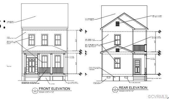 1216 N 33rd Street, Richmond, VA 23223 (MLS #1812580) :: Small & Associates