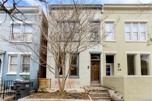116 N Lombardy Street, Richmond, VA 23220 (MLS #1812598) :: Explore Realty Group
