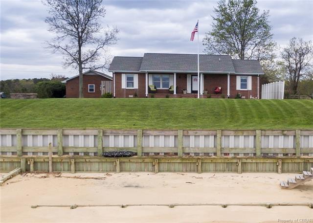 368 Potomac Ridge Road, Heathsville, VA 22473 (MLS #1812632) :: Explore Realty Group
