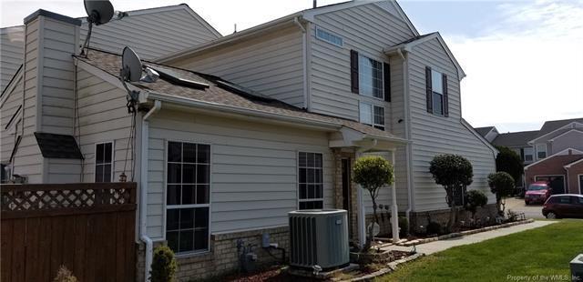 104 Chanticlair Drive, Yorktown, VA 23693 (#1812664) :: Resh Realty Group