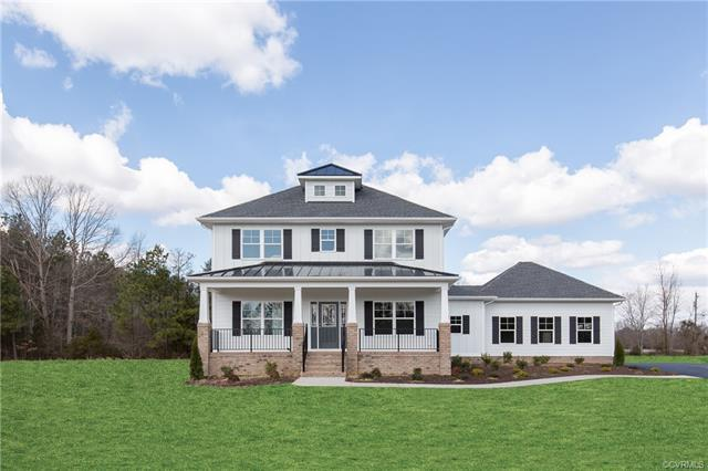 9945 Puddle Duck Lane, Mechanicsville, VA 23116 (MLS #1812681) :: Chantel Ray Real Estate