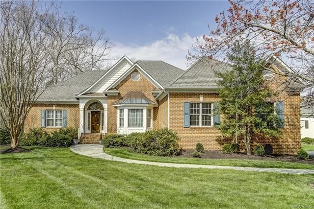 67 W Square Drive, Richmond, VA 23238 (#1812705) :: Abbitt Realty Co.