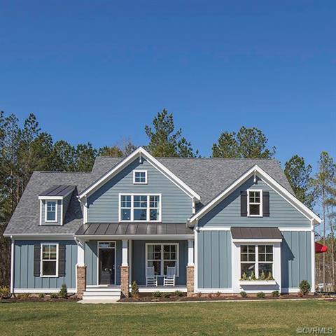 12400 Maclachlan Court, Chesterfield, VA 23838 (MLS #1812732) :: Chantel Ray Real Estate