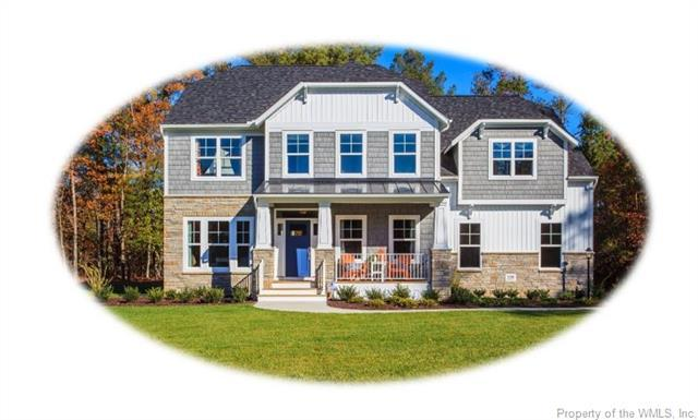 7415 Winding Jasmine Rd, Quinton, VA 23141 (MLS #1812823) :: Chantel Ray Real Estate