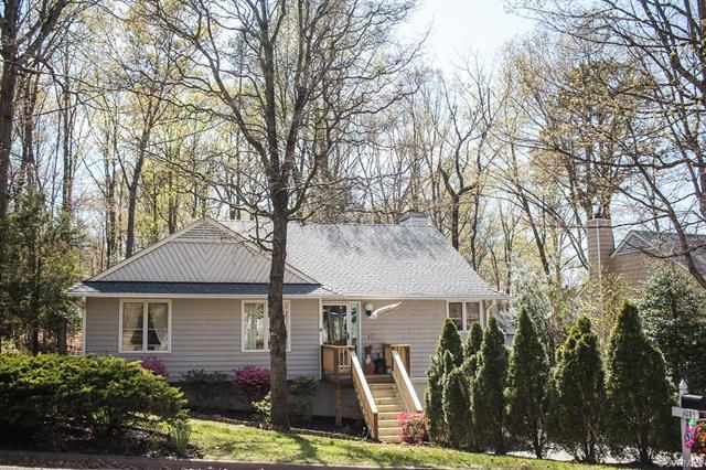 6085 Campaign Trail, Mechanicsville, VA 23111 (MLS #1812840) :: EXIT First Realty