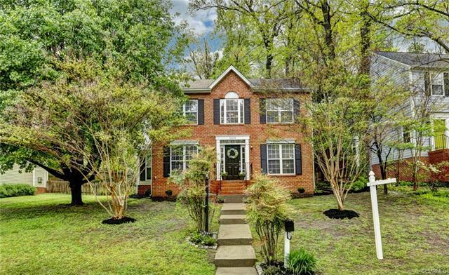 5319 Sylvan Road, Richmond, VA 23225 (MLS #1812868) :: The RVA Group Realty