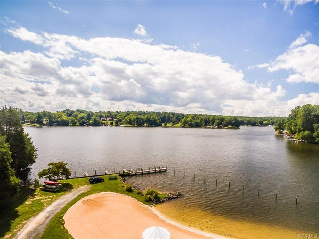 00 N Lakeshore Drive, Louisa, VA 23093 (#1812900) :: Abbitt Realty Co.