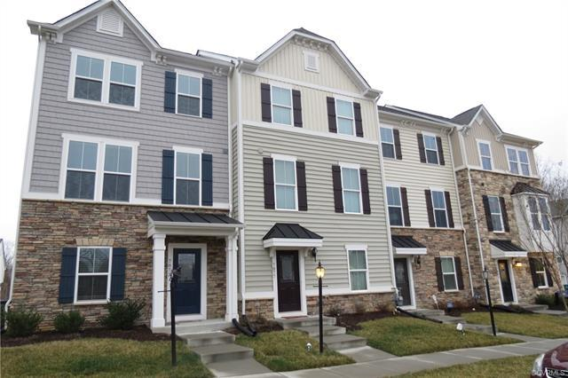 7873 Chasing Lane #0, Chesterfield, VA 23237 (#1812935) :: Abbitt Realty Co.