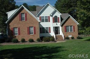 14224 Beachmere Drive, Chester, VA 23831 (MLS #1812999) :: The RVA Group Realty