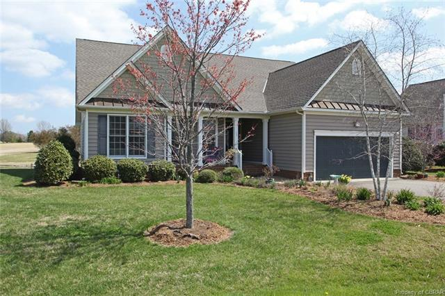 53 Mt. Jean, Irvington, VA 22480 (MLS #1813073) :: The Ryan Sanford Team