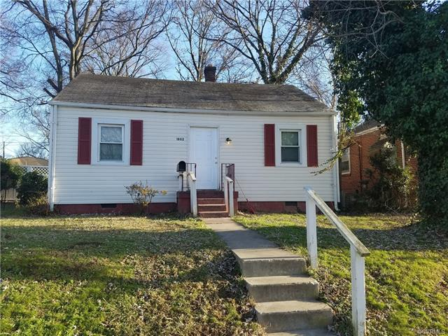 1802 Halifax Avenue, Richmond, VA 23224 (MLS #1813087) :: Small & Associates