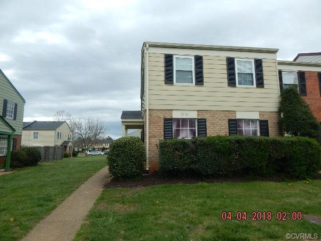 3232 Hunters Mill Court #3232, Henrico, VA 23223 (MLS #1813089) :: The Ryan Sanford Team