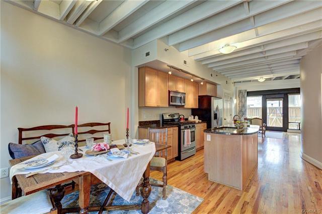 5 N Vine Street #3, Richmond, VA 23220 (MLS #1813138) :: Small & Associates