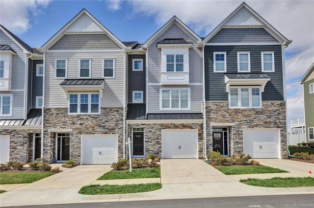 5243 Bedford Falls Circle #5234, Glen Allen, VA 23059 (MLS #1813144) :: RE/MAX Action Real Estate