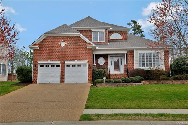 13213 Langford Drive, Midlothian, VA 23113 (MLS #1813185) :: Chantel Ray Real Estate
