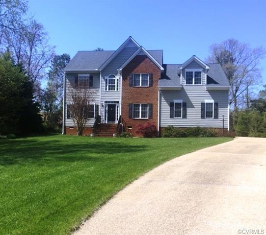 9632 Gaslight Place, Henrico, VA 23229 (MLS #1813210) :: The RVA Group Realty