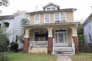 2914 4th Avenue, Richmond, VA 23222 (MLS #1813224) :: Chantel Ray Real Estate