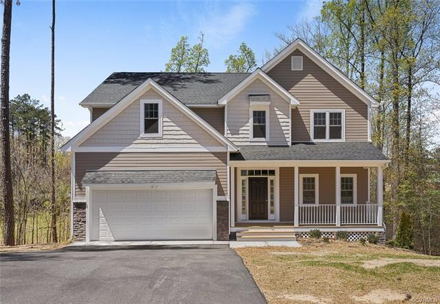 11832 Rimswell Turn, Midlothian, VA 23112 (MLS #1813239) :: RE/MAX Action Real Estate